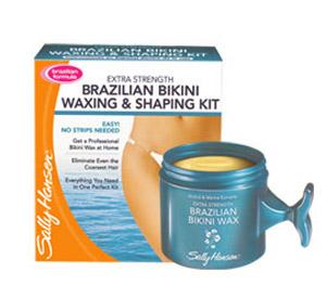 Паста для бразильского ваксинга